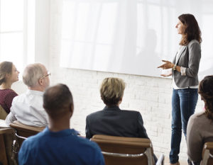 Ergonomics Training Program