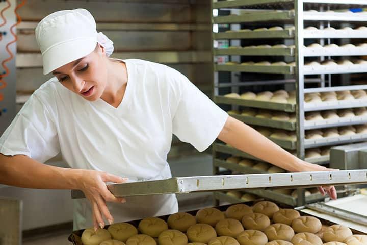 Ergonomics Program for Food Production