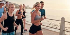 Health & Wellbeing Australia